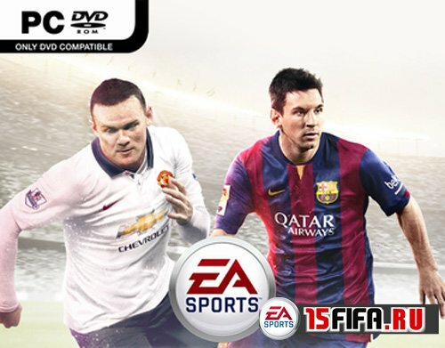 FIFA 15 Ultimate Team Edition - PC